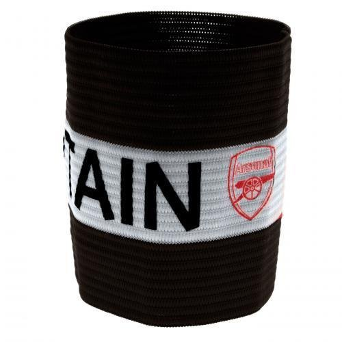 Arsenal FC Football Club Captains Arm Band Gift Present Souvenir Armband from Other
