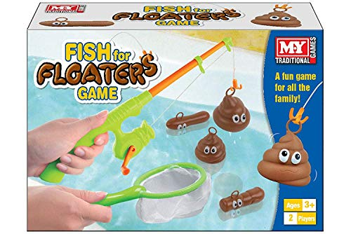 Fishing For Floaters Bath Tub Game from Other