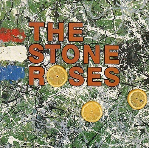 The Stone Roses... Iconic Album Cover Poster ... Various Sizes (A2 Size 42 x 61 cms) (A3 Size 29 x 42 cms) from Other