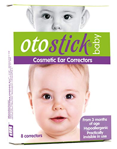 Otostick® Baby aesthetic correctors for protruding ears. from Reva