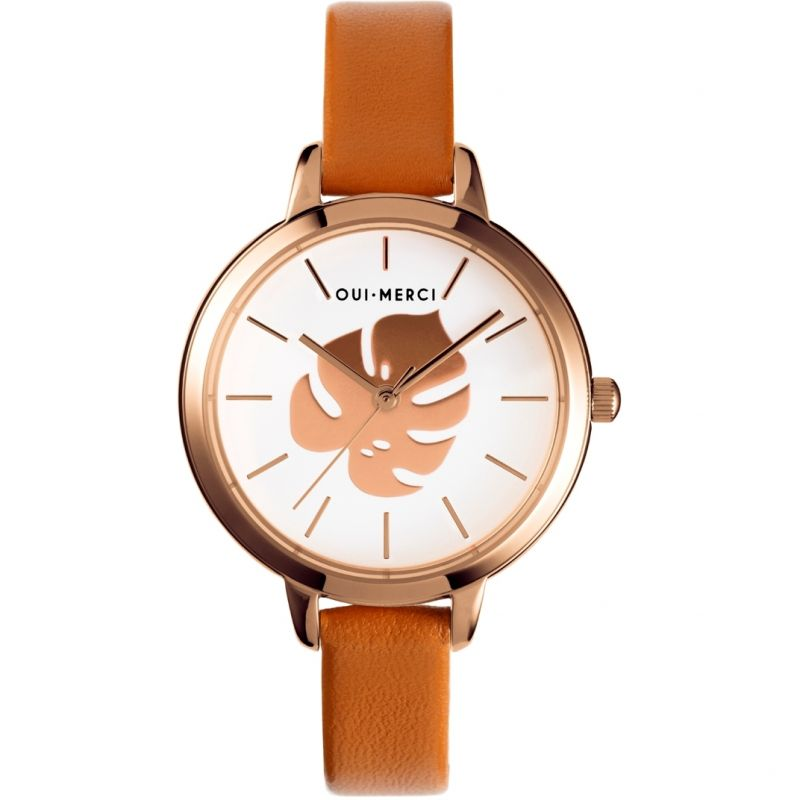 Ladies Oui Merci Watch from Oui Merci