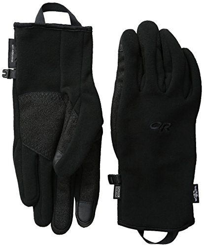 Outdoor Research Gripper Sensor Gloves Large Black from Outdoor Research