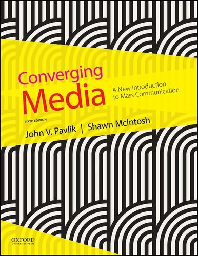 Converging Media from Oxford University Press, USA