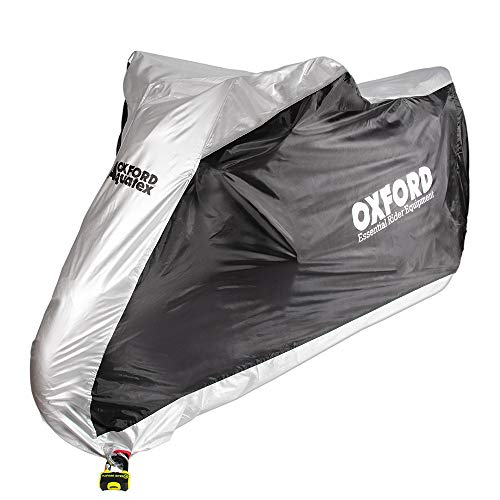 OXFORD Aquatex Motorcycle Cover – Small from OXFORD