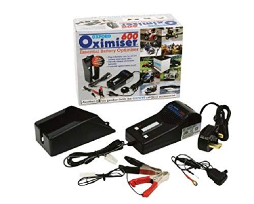 Oxford OF950 Oximiser 600 Battery from Oxford