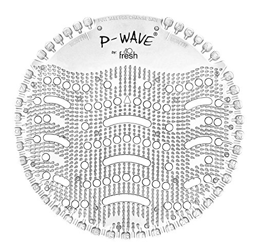 P-Wave Enzymatic 30 day Urinal Screen (Pack of 10) from P-Wave