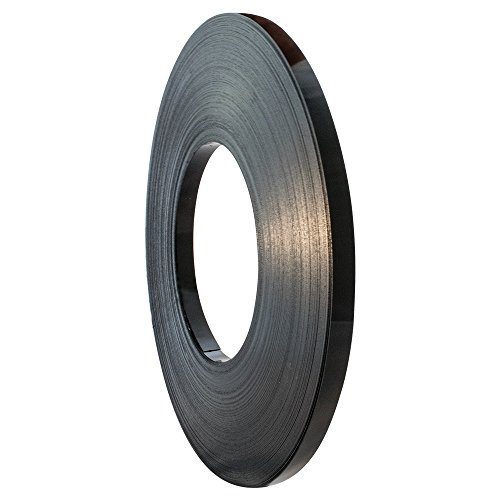 13MM - STEEL STRAPPING PALLET BANDING RIBBON WOUND COIL from PACKAGING AND DISPOSABLES