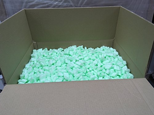 FLO-PAK PACKAGING PEANUTS 5 CUBIC LITRES from PACKAGING AND DISPOSABLES