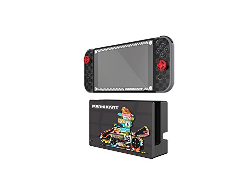 Nintendo Switch Mario Kart Play & Protect Screen Protection & Skins by PDP from PDP