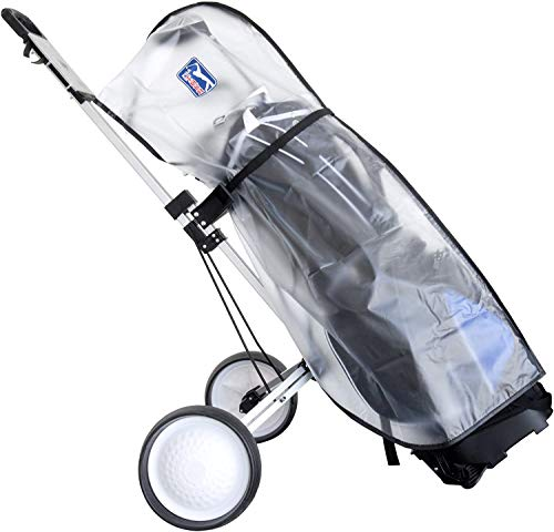 PGA Tour Golf Bag Rain Cover from PGA Tour