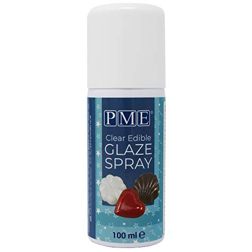 PME Edible Glaze Spray 100 ml from PME
