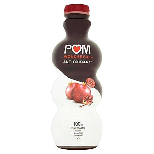 POM Wonderful 100% Pomegranate Juice 710ml from POM Wonderful