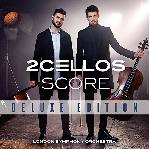 Score (Deluxe Edition) from PORTRAIT/SONY MASTER