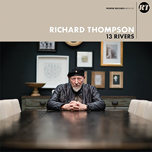 13 Rivers (2LP) [VINYL] from PROPER RECORDS