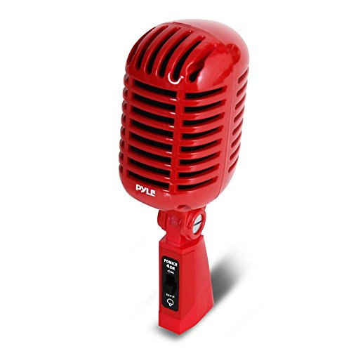 PYLE-PRO PDMICR42R Microphone from PYLE-PRO