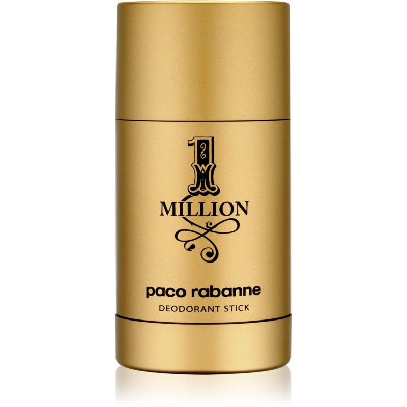 Paco Rabanne 1 Million Deodorant Stick for Men 75 ml from Paco Rabanne