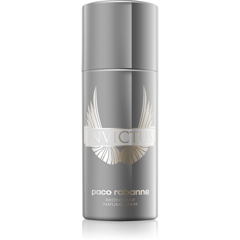 Paco Rabanne Invictus Deodorant Spray for Men 150 ml from Paco Rabanne