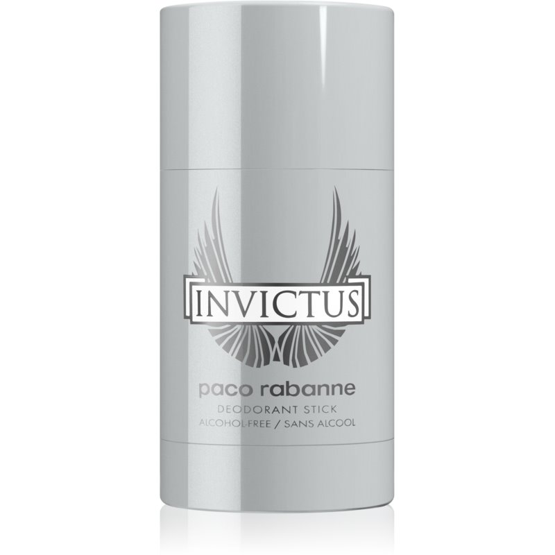 Paco Rabanne Invictus Deodorant Stick for Men 75 g from Paco Rabanne