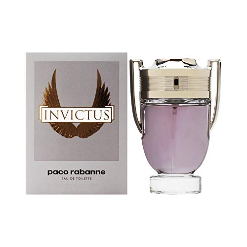 Paco Rabanne Invictus Natural Eau de Toilette, 100 ml from Paco Rabanne