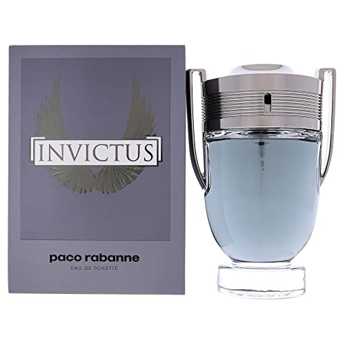 Paco Rabanne Invictus Eau de Toilette Spray for Him 150 ml from Paco Rabanne