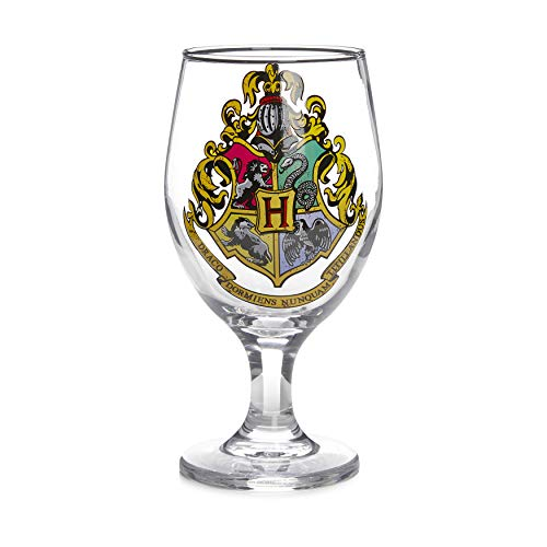 Hogwarts Colour Change Water Glass version 2 from HARRY POTTER