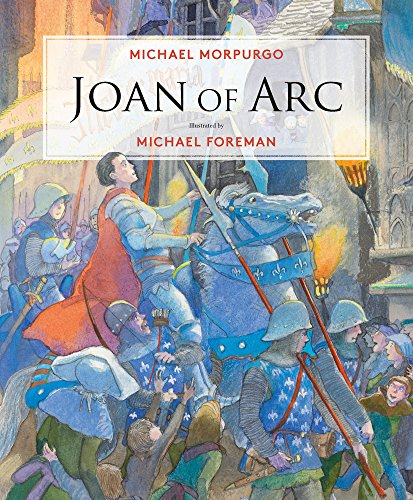 Joan of Arc from Palazzo Editions Ltd