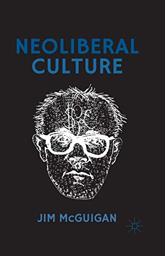 Neoliberal Culture from Palgrave Macmillan
