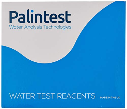 Palintest Photometer Phenol Red 250 Tablets - AP130 from Palintest