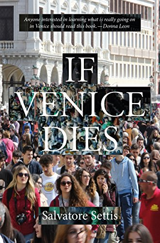If Venice Dies from Pallas Athene Publishers