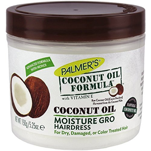 Palmer's Coconut Oil Formula Moisture-Gro Conditioning Hairdress 150g from Palmer's