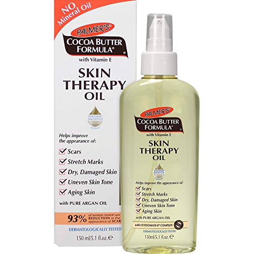 Palmer's Cocoa Butter Formula Skin Therapy Oil (Cocoa Butter Fragrance) 150ml from Palmer's