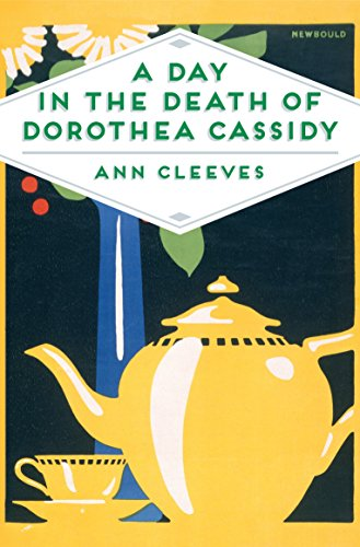 A Day in the Death of Dorothea Cassidy (Pan Heritage Classics) from Pan