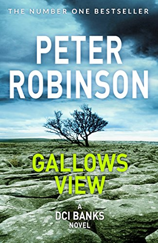 Gallows View (The Inspector Banks series) from Pan
