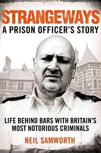 Strangeways: A Prison Officer's Story from Pan