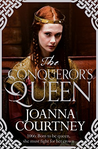 The Conqueror's Queen (Queens of Conquest) from Pan