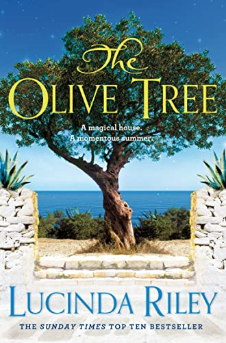 The Olive Tree from Pan