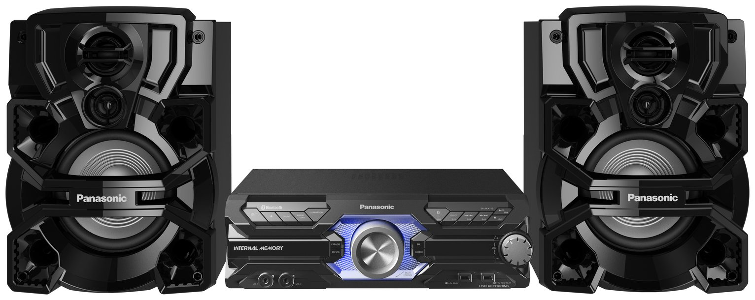 Panasonic AKX710E High Power Speaker System from Panasonic