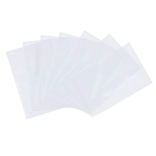 PandaHall Elite 600 pcs 15x10cm Treat Bags Cellophane Bags Clear OPP Bags for Wedding Gift Basket Supplies from PandaHall