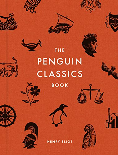 The Penguin Classics Book from Particular Books