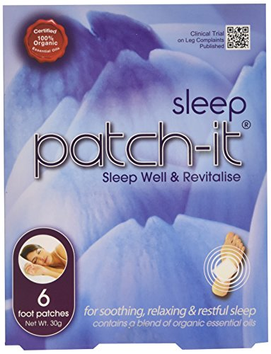 Patch-It Sleep Patch-It - Pack of 6 from Patch It