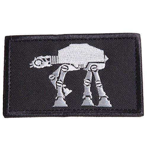 AT-AT Walker Cosplay Embroidered Airsoft Patch from Patch Nation
