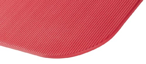 Airex Exercise Mat Corona 185 x 100 x 1.5 cm - Red from Patterson Medical