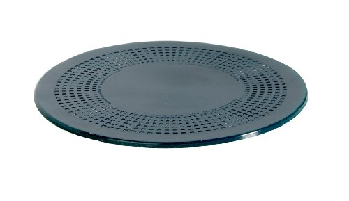 Dycem Non Slip Round Pad 14 cm - Green from Patterson Medical