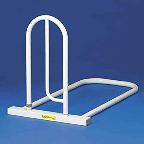 Patterson Medical Double Easy-Rail Bed Rail (Eligible for VAT relief in the UK) from Patterson Medical