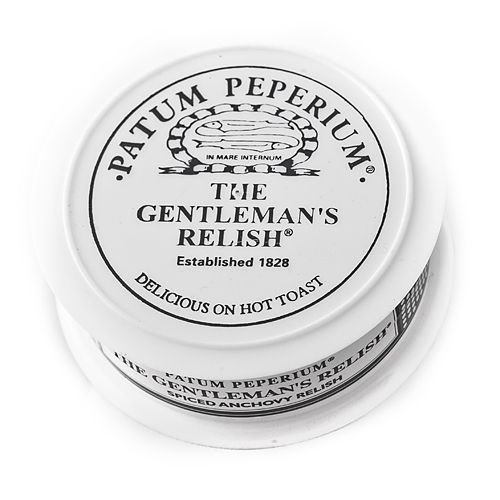 Gentlemans Relish, 42.5g from Patum Peperium