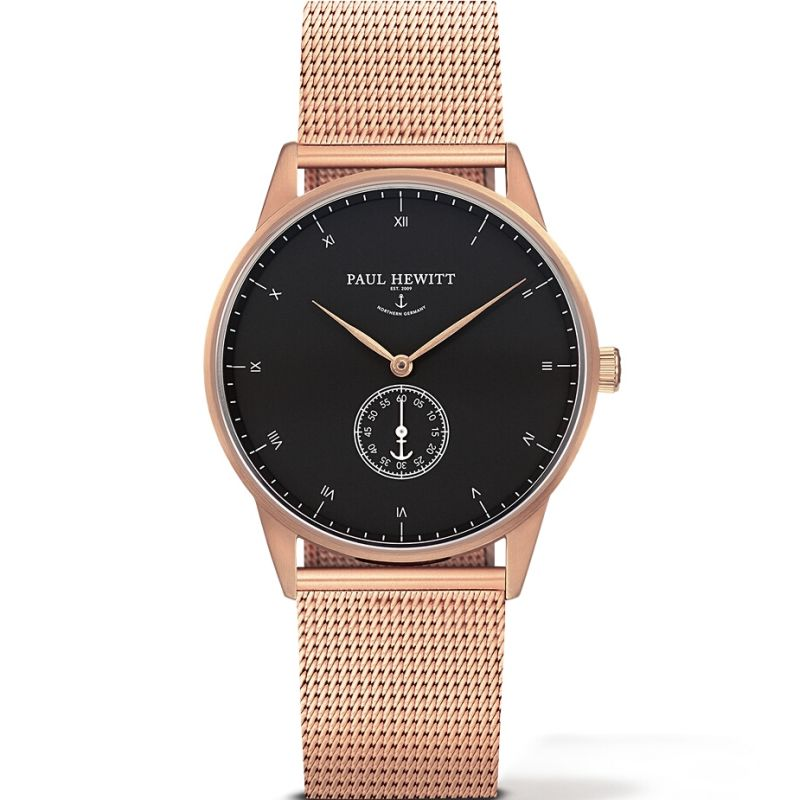 Unisex Paul Hewitt Signature Line Watch from Paul Hewitt
