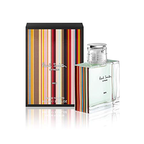 Paul Smith Extreme Eau De Toilette Spray 100ml from Paul Smith