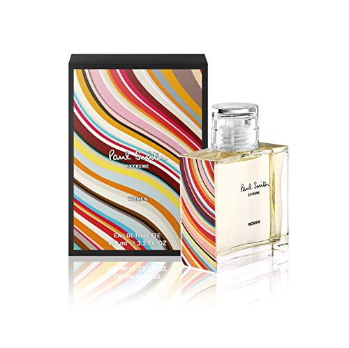 Paul Smith Extreme Eau de Toilette for Women - 100 ml from Paul Smith
