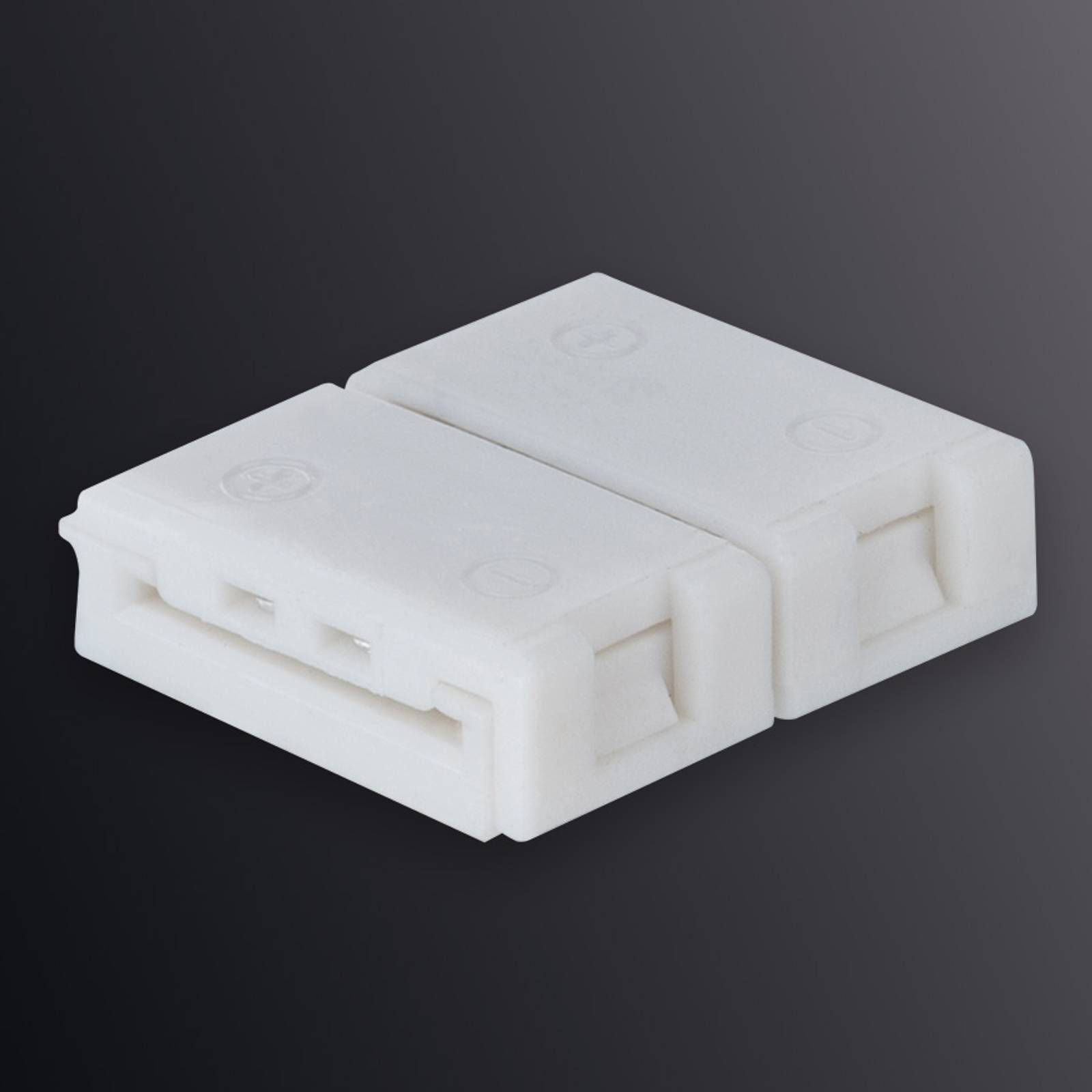 Clip-to-clip connector Function YourLED from Paulmann