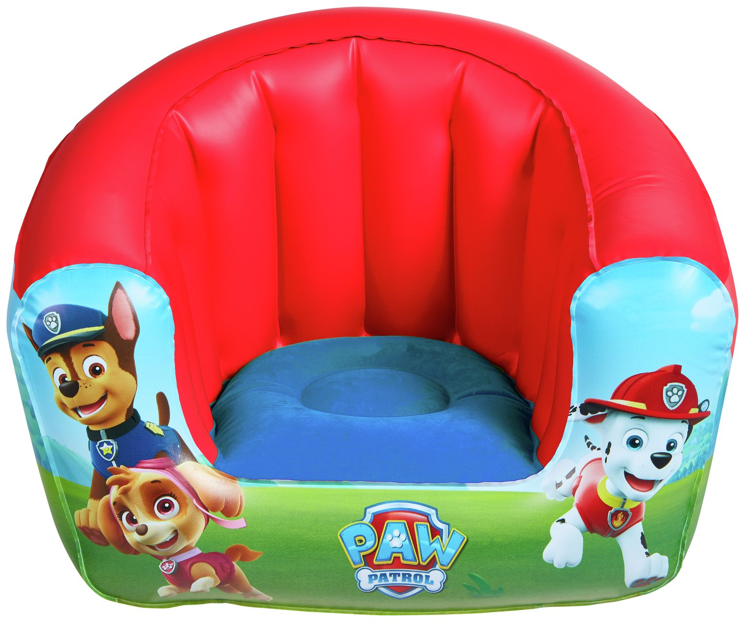 PAW Patrol Flocked Chair from Paw patrol